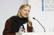 Birgitta Wolff, President of Goethe University Frankfurt