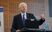 Peter Praet, ECB