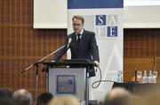 Jens Weidmann, President of the Deutsche Bundesbank