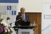 Otmar Issing, CFS President
