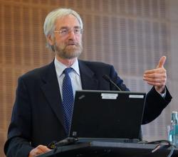 Peter Praet, Board Member of the European Central Bank