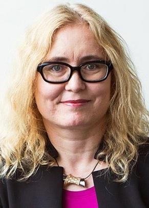 Prof. Renée Adams, Ph.D.
