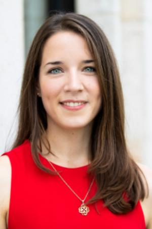 Sabine Bernard
