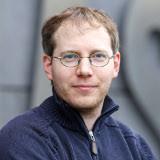 Prof. Dr. Nils Bertschinger