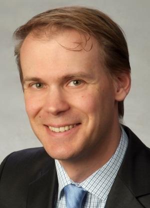 Prof. Dr. Jannis Bischof