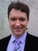 Dr. Marcel Bluhm