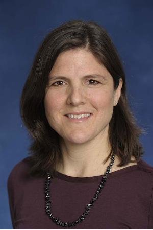 Prof. Caroline Fohlin, Ph.D.