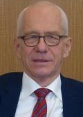 Prof. Dr. rer. oec.  Dr. h.c. Günter Franke