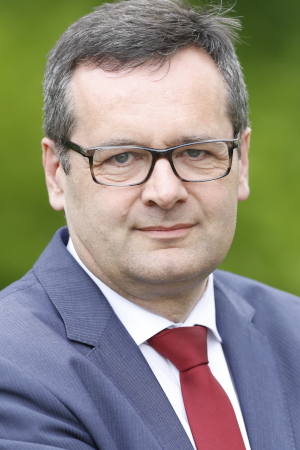Prof. Dr. Helmut Gründl