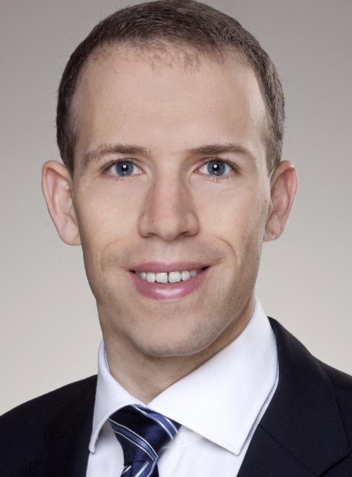 Prof. Dr. Alexander Hillert