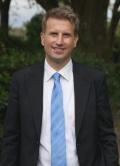Prof. Dr. Oliver Hinz