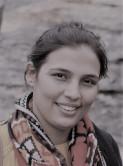 Zainab Iftikhar, Ph.D.