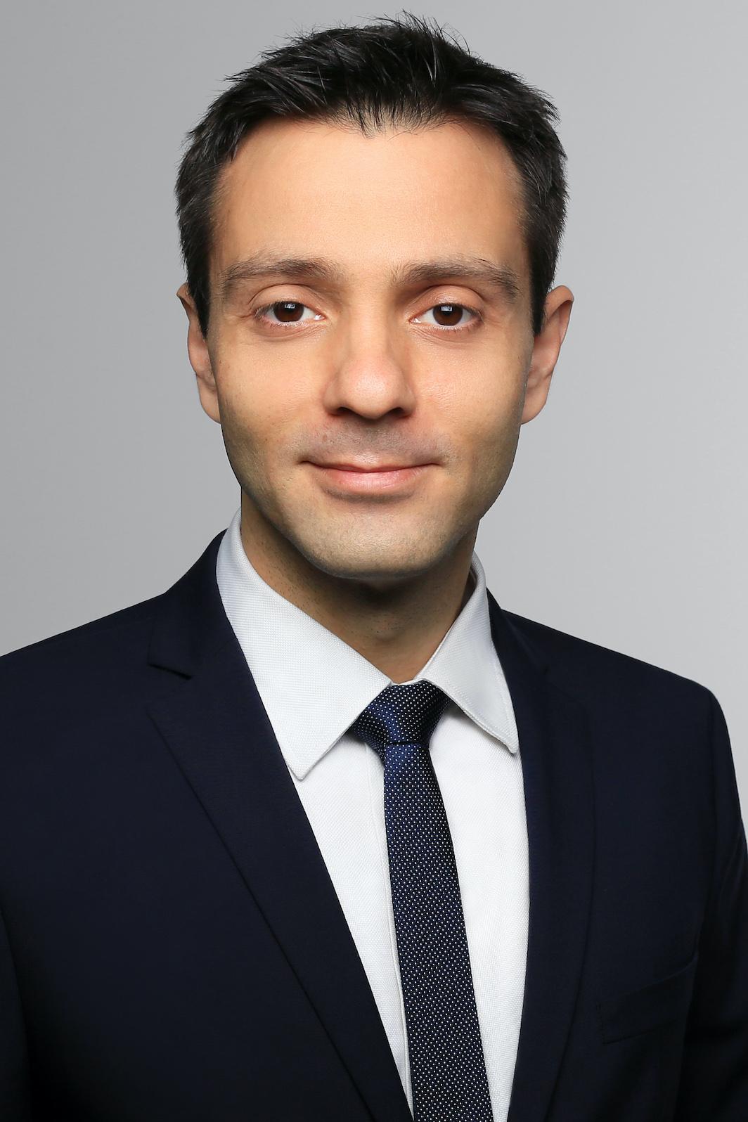 Jun.-Prof. Dr. Pantelis Karapanagiotis