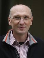 Prof. Dr. Peter Ockenfels