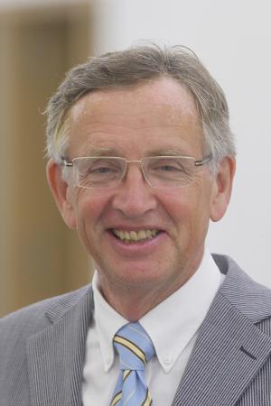 Prof. Dr. Dr. h.c. Reinhard H. Schmidt