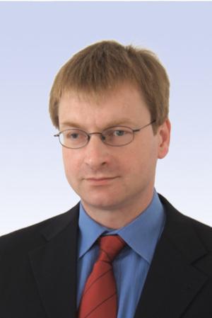Prof. Dr. Erik Theissen