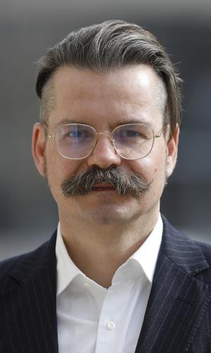 Prof. Dr. Tobias Tröger, LL.M.