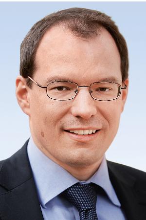 Dr. Christian Wilde