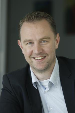 Prof. Dr. Andrej Gill