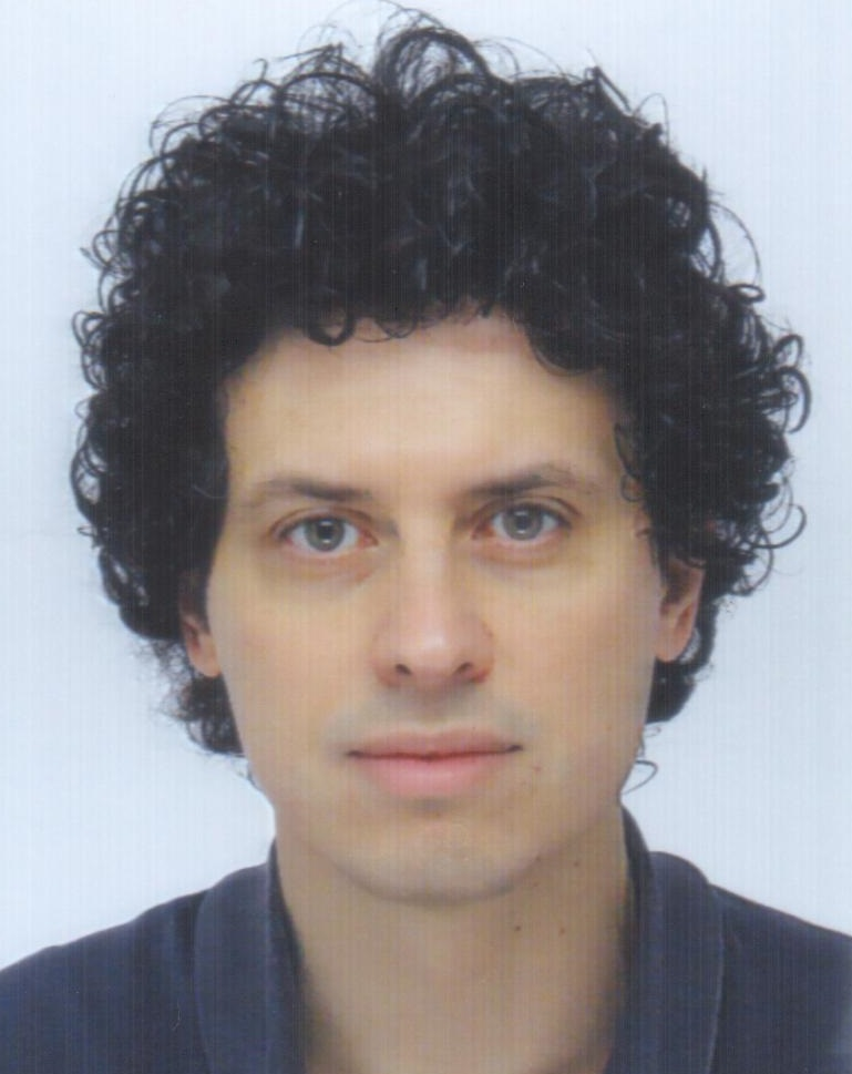 Dr. Alessandro Gioffré, Ph.D.