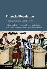 Book Financial Regulation