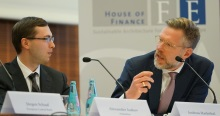 3rd Frankfurt Conference on Financial Market Policy: Digitizing Finance