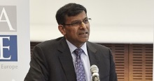 Raghuram Rajan, Governor of the Reserve Bank of India